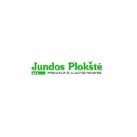 JUNDOS PLOKŠTĖ, UAB