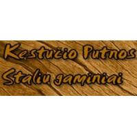 K. PUTNOS STALIŲ GAMINIAI, IĮ