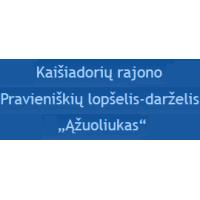 Kaišiadorių r. Pravieniškių lopšelis-darželis Ąžuoliukas