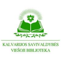 Kalvarijos savivaldybės viešoji biblioteka