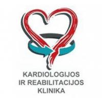 Kardiologijos ir reabilitacijos klinika, UAB