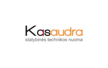 KASAUDRA, UAB