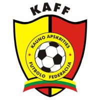 Kauno apskrities futbolo federacija
