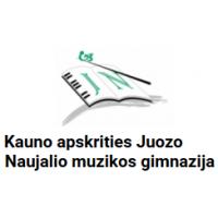 Kauno apskrities Juozo Naujalio muzikos gimnazija