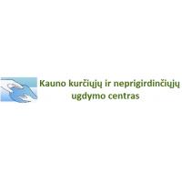 Kauno apskrities kurčiųjų ir neprigirdinčiųjų ugdymo centras