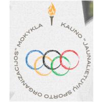 Kauno jaunalietuvių sporto organizacijos mokykla