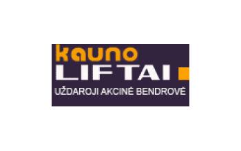 KAUNO LIFTAI, UAB