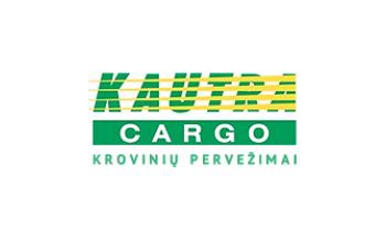 Kautra Cargo, UAB