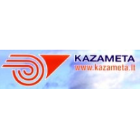 KAZAMETA, UAB
