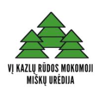 Kazlų Rūdos mokomoji miškų urėdija, VĮ