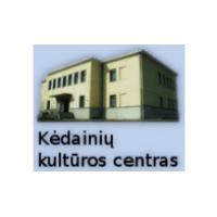Kėdainių kultūros centras