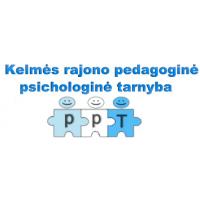 Kelmės Rajono Pedagoginė Psichologinė Tarnyba