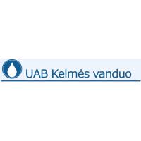 Kelmės vanduo, UAB