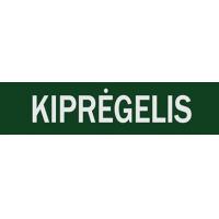 KIPRĖGELIS, UAB