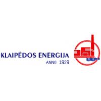KLAIPĖDOS ENERGIJA, AB