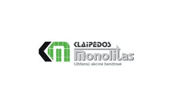 KLAIPĖDOS MONOLITAS, UAB