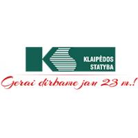 KLAIPĖDOS STATYBA, UAB