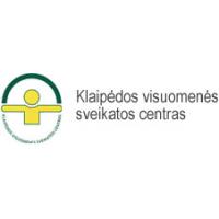 Klaipėdos visuomenės sveikatos centras