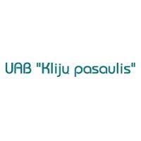 KLIJŲ PASAULIS, UAB
