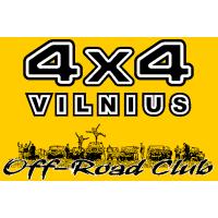 KLUBAS 4 X 4 VILNIUS