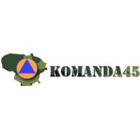 Komanda45, UAB