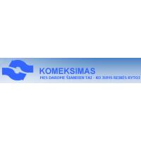 KOMEKSIMAS, UAB