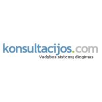 Konsultacijos Com, IĮ