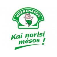 KREKENAVOS MĖSA, AB