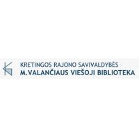 Kretingos r. savivaldybės M. Valančiaus viešoji biblioteka