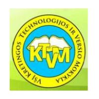 Kretingos technologijos ir verslo mokykla
