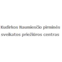 KUDIRKOS NAUMIESČIO PIRMINĖS SVEIKATOS PRIEŽIŪROS CENTRAS, VŠĮ
