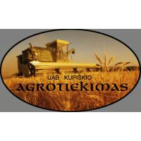 KUPIŠKIO AGROTIEKIMAS, UAB