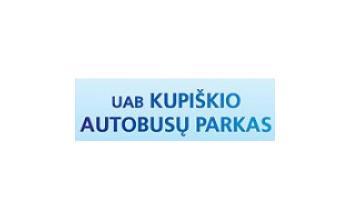Kupiškio autobusų parkas, UAB