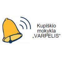 Kupiškio mokykla Varpelis