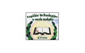 Kupiškio technologijos ir verslo mokykla