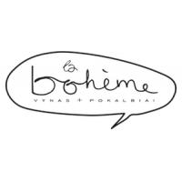 LA BOHEME, restoranas, UAB PRAMOGŲ PILIS