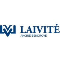 LAIVITĖ, AB
