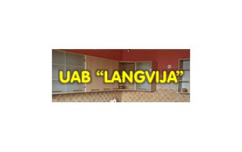 LANGVIJA, UAB