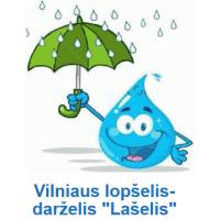Lašelis, Vilniaus Lopšelis-Darželis
