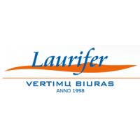 LAURIFER, vertimų biuras