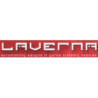 LAVERNA, V. Bierio IĮ