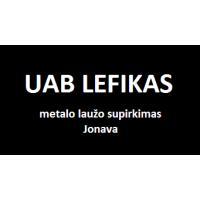 LEFIKAS, UAB