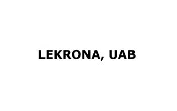 LEKRONA, UAB