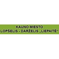 Liepaitė, Kauno lopšelis-darželis