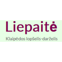 Liepaitė, Klaipėdos Lopšelis - Darželis