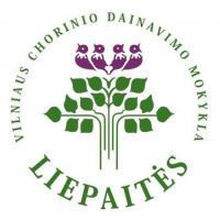 LIEPAITĖS, Vilniaus chorinio dainavimo mokykla