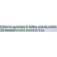 Lietuvos agrarinių ir miškų mokslų centro filialas Žemdirbystės institutas