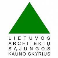Lietuvos architektų sąjunga, Kauno skyrius, VO