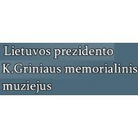 Lietuvos Prezidento K. Griniaus memorialinis muziejus