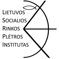 Lietuvos socialios rinkos plėtros institutas, VŠĮ